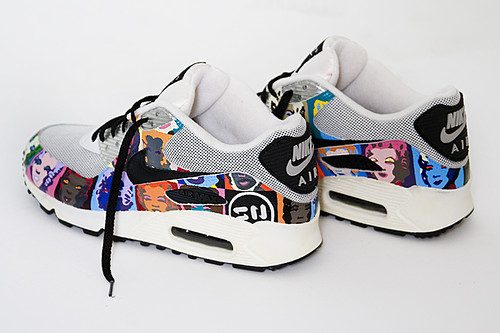Air Max Warhol dategrasa.com 3